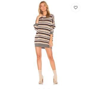 Tularosa Sweater Dress NWT
